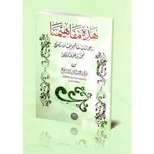 هذه مفاهيمنا رد على كتاب مفاهيم يجب أن تصحح لمحمد بن علوي المالكي