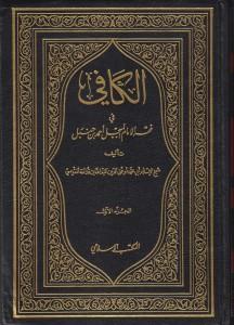 الكافي في الفقه الإمام أحمد بن حنبل